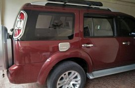2014 Ford Everest for sale in Marikina