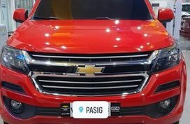 Brand New Chevrolet Colorado 2019 for sale in Quezon City