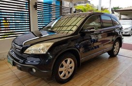 2nd Hand Honda Cr-V 2007 for sale in Angono