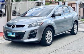 Selling Mazda Cx-7 2011 Automatic Gasoline in Bacoor