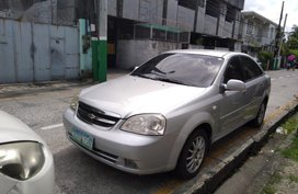 Selling 2nd Hand Chevrolet Optra 2006 in Caloocan