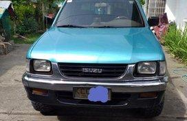 Like New Isuzu Fuego for sale in Cagayan De Oro