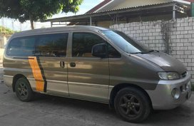 Hyundai Starex 1999 Automatic Diesel for sale in Cabuyao