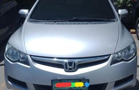 2nd Hand Honda Civic 2006 at 110000 km for sale