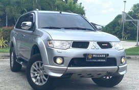 Selling Mitsubishi Montero Sport 2013 Automatic Diesel in Quezon City
