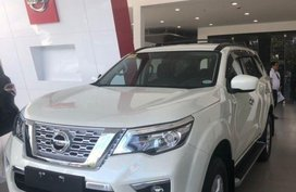 Sell 2nd Hand 2019 Nissan Terra Automatic Diesel in Pasig