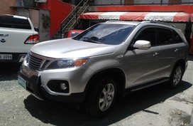 2nd Hand Kia Sorento 2011 for sale in Meycauayan