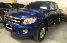 2nd Hand Ford Ranger 2015 Automatic Diesel for sale in Mandaue