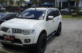 Selling 2nd Hand Mitsubishi Montero Sport 2010 Automatic Diesel at 86000 km in Quezon City