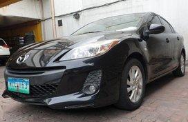 2012 Mazda 3 for sale in Malabon