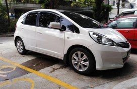 2nd Hand Honda Jazz 2012 at 48000 km for sale