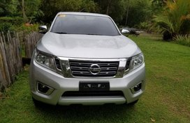 Selling Nissan Navara 2018 at 5000 km in Bacong