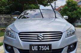 Selling Suzuki Ciaz 2017 Automatic Gasoline in Marikina