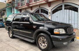 2nd Hand Ford Expedition 2002 at 70000 km for sale in Manila