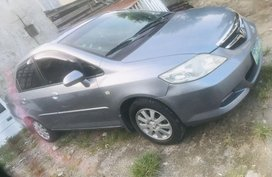 2nd Hand Honda City 2008 Automatic Gasoline for sale in Dasmariñas