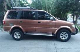 Sell 2nd Hand 2005 Isuzu Crosswind Manual Diesel at 90000 in Imus