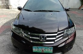 Selling Honda City 2012 Automatic Gasoline in Meycauayan