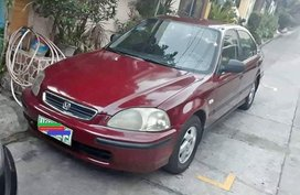 2nd Hand Honda Civic 1997 for sale in Las Piñas