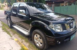 2009 Nissan Navara for sale in Quezon City