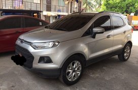 Selling 2nd Hand Ford Ecosport 2015 in Quezon City