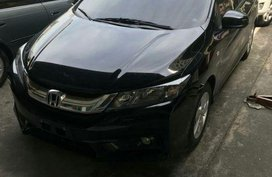 Selling Honda City 2017 Automatic Gasoline in Pasig