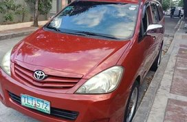 Selling 2nd Hand Toyota Innova 2011 in San Leonardo