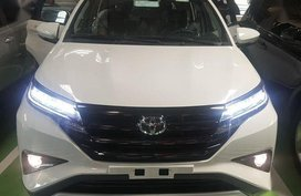 Brand New Toyota Rush 2019 Automatic Gasoline for sale in Manila