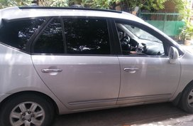 Selling Kia Carens 2008 Automatic Gasoline in Pasig