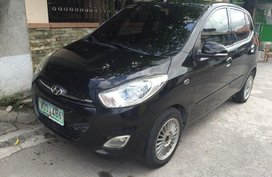 2nd Hand Hyundai I10 2013 at 40000 km for sale in San Fernando