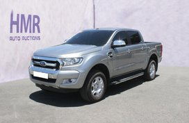 2018 Ford Ranger for sale in Muntinlupa