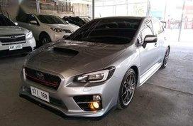 Subaru Wrx Sti 2014 Manual Gasoline for sale in Mandaue