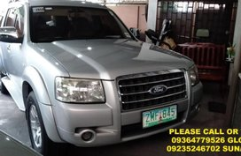 2008 Ford Everest for sale in Antipolo