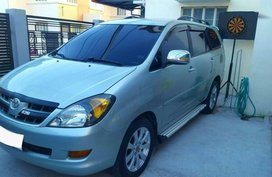 Selling Toyota Innova 2005 Automatic Gasoline in Tarlac City