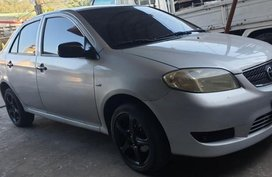 Toyota Vios 2005 Manual Gasoline for sale in Taytay