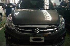 Sell 2nd Hand 2018 Suzuki Ertiga at 13000 km in Manila