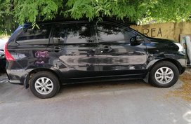 2nd Hand Toyota Avanza 2016 at 40000 km for sale in Angeles