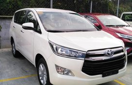 Brand New Toyota Innova 2019 Manual Diesel for sale in Taguig