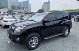 Selling Toyota Land Cruiser Prado 2013 at 40000 km in Pasig