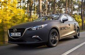 Mazda Skyactiv-X engines: Specs Confirmed!