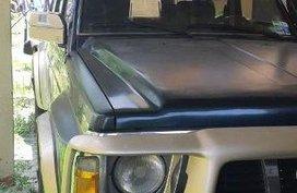 2nd Hand Nissan Patrol 1995 for sale in Dasmariñas