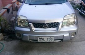 Selling Nissan X-Trail 2004 Automatic Gasoline in Tanza