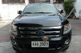 Ford Ranger 2014 Automatic Diesel for sale in Meycauayan
