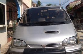 Sell 2nd Hand 2006 Mitsubishi Spacegear Automatic Diesel at 100000 km in Compostela