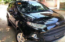 Selling Ford Ecosport 2017 at 10000 km in Manila