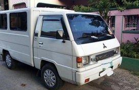 Sell 2nd Hand 2011 Mitsubishi L300 at 90000 km in Cainta