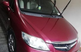 2nd Hand Honda City 2007 at 90000 km for sale in Pasig