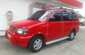 Selling 2nd Hand Mitsubishi Adventure 1999 in Bacoor