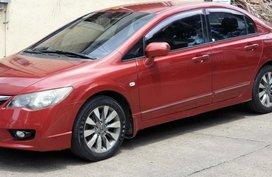 Honda Civic 2010 Automatic Gasoline for sale in Cagayan De Oro