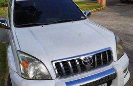 2nd Hand Toyota Land Cruiser Prado Automatic Gasoline for sale in Las Piñas