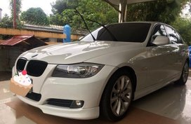 Bmw 318D 2012 Automatic Diesel for sale in Tanauan